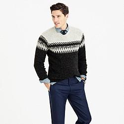 Norse Projects™ Birnir Fair Isle sweater