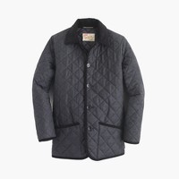 Traditional Weatherwear™ waverly wool flannel jacket