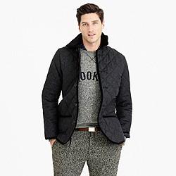 Traditional Weatherwear™ waverly wool flannel jacket