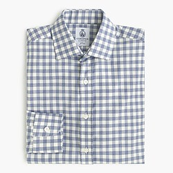 Cordings™ for J.Crew shirt in twill gingham