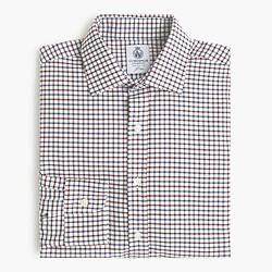 Cordings™ for J.Crew shirt in longfellow tattersall