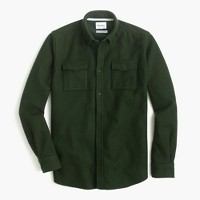 Norse Projects™ Jens melton shirt