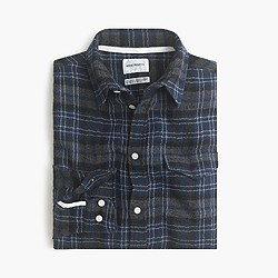 Norse Projects™ lightweight flannel shirt