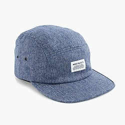 Norse Projects™ five-panel cap