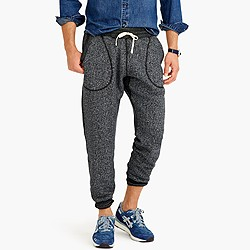 Reigning Champ® tiger fleece sweatpant