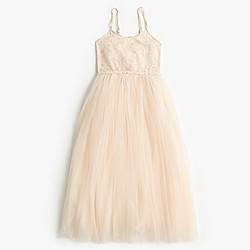 Girls' Tutu du Monde® miles away long dress