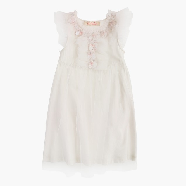 Girls' Tutu du Monde® magical fields dress