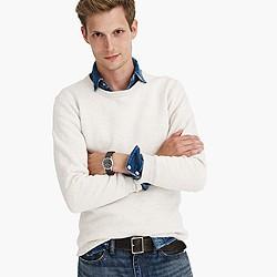 Chimala® crewneck sweatshirt