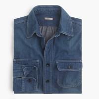 Chimala® vintage scout shirt