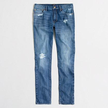 Driggs rip & repair jean