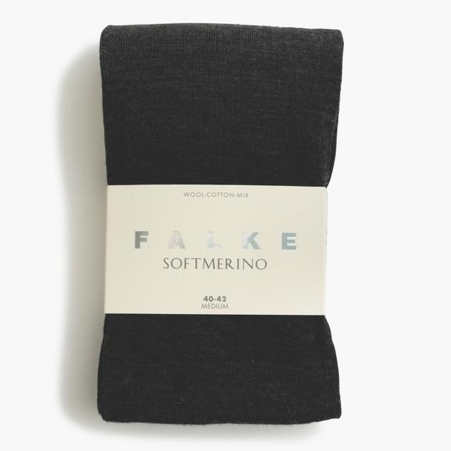 Falke® soft merino tights