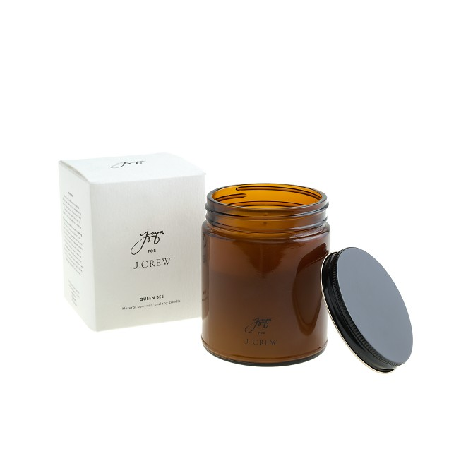 J.Crew for the Xerces Society Save the Bees Joya™ candle