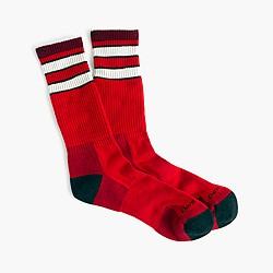 Darn Tough Vermont® for J.Crew double-striped socks