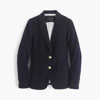 Collection Rhodes blazer in Italian cashmere