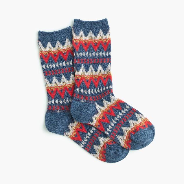 Boys' Anonymous Ism™ socks
