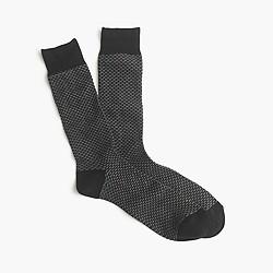 Talon stitch socks