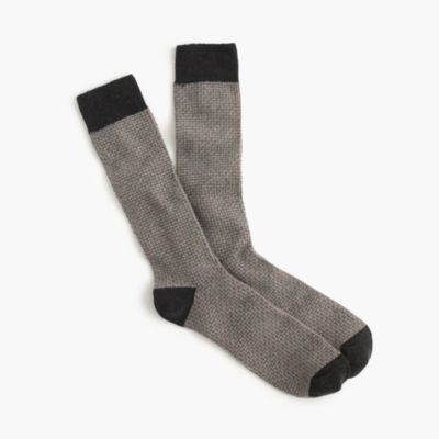 Talon stitch socks