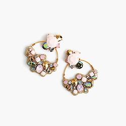 Cirque earrings