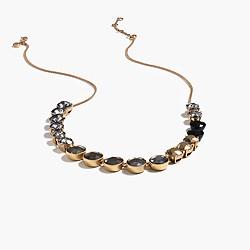 Ombré necklace