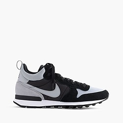 Nike® internationalist mid sneakers