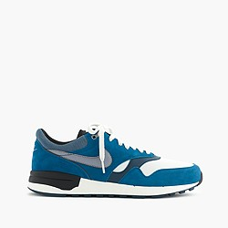 Nike® Air Odyssey sneakers in cobalt