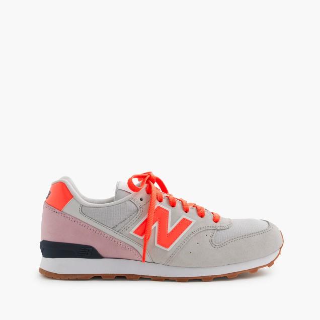 Women's New Balance® for J.Crew 696 sneakers