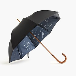 London Undercover™ constellation umbrella