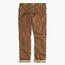770 Bedford cord cabin pant