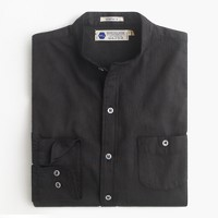 Industry of All Nations™ madras shirt