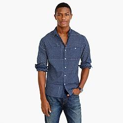 Industry of All Nations™ batik shirt