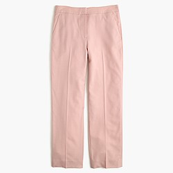 Patio pant in Super 120s wool