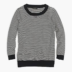 Tippi sweater in stripe