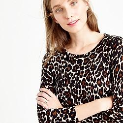 Tippi leopard sweater