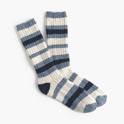 Camp socks
