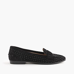 Collins loafers