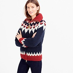 Canadian Sweater Company™ cardigan sweater
