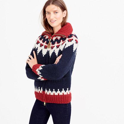 """Canadian Sweater Companyâ""""¢ cardigan sweater"""