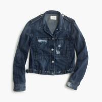 McGuire™ denim jacket