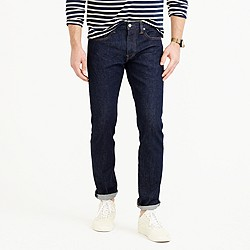 484 stretch jean in indigo