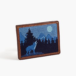Smathers & Branson® for J.Crew card case