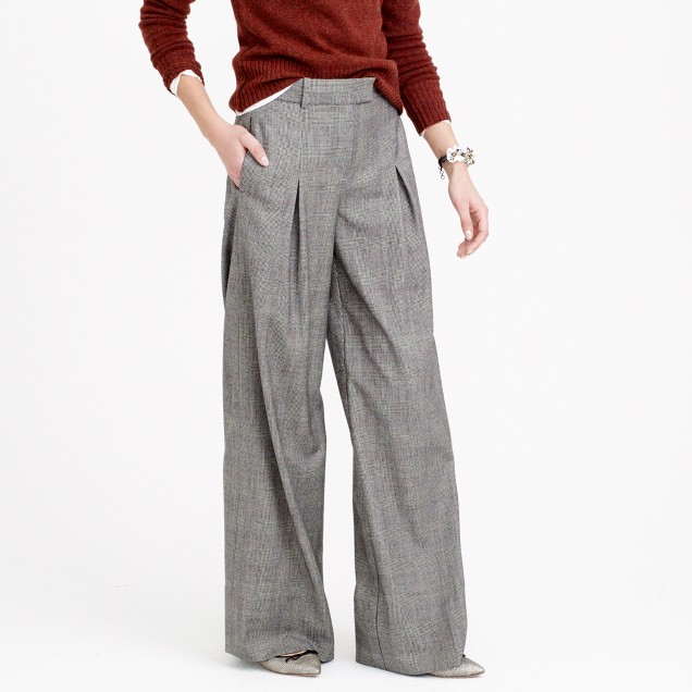 Fall Linen Plaid Long Pants Baggy Loose Wide Leg Casual Trouser for Women $ 5 5 out of 5 stars 1. Life is Good. Womens Classic Sleep Pant Pink Plaid. from $ 29 99 Prime. 2 out of 5 stars 1. Misemiko. Womens Sexy Deep V Neck 2 Piece Outfits Set Plaid Long Sleeve Bandage Crop Top and Skinny Short Pants.
