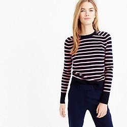 Holly sweater in stripe