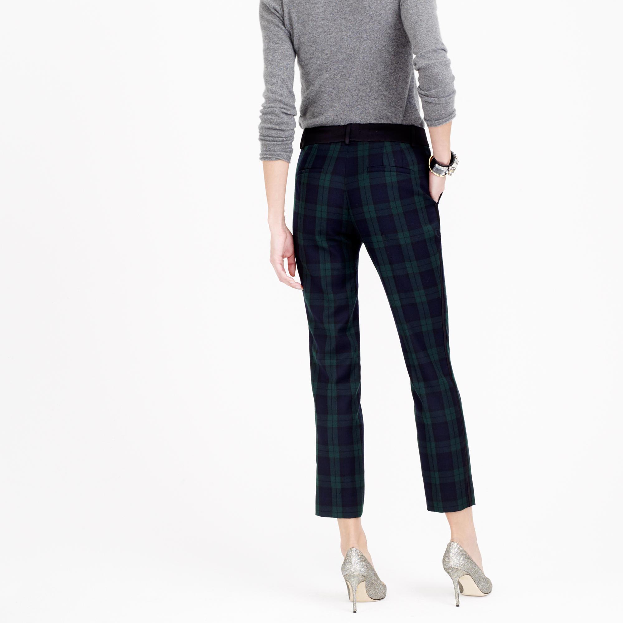 Excellent La Cera Green Plaid Pajama Pants  Women Amp Plus  Zulily