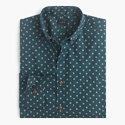Secret Wash shirt in Edina floral