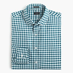 Ludlow shirt in Jenson gingham