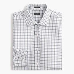 Tall Crosby shirt in Jantz tattersall