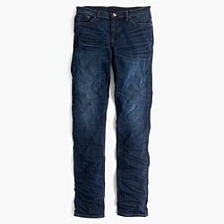 Matchstick jean in Racerbrook wash