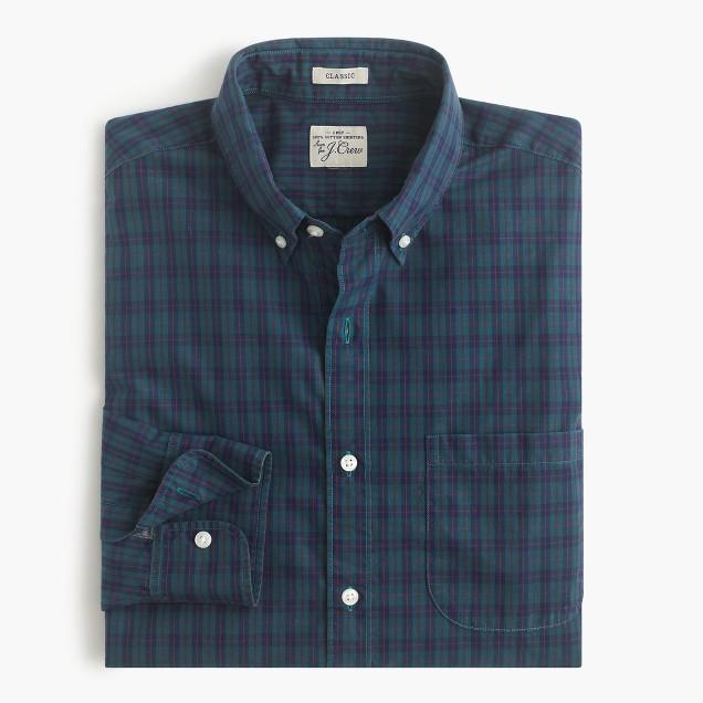 Secret Wash shirt