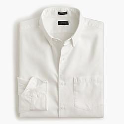 Slim dobby utility shirt