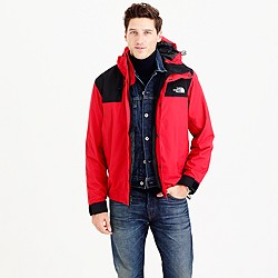The North Face® for J.Crew Mountain jacket